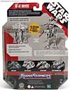 Star Wars Transformers AT-AT Driver (AT-AT) - Image #7 of 161