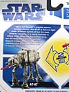 Star Wars Transformers Imperial Trooper (AT-AT) - Image #6 of 119