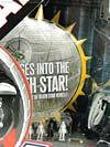 Star Wars Transformers Darth Vader (Death Star) - Image #3 of 166