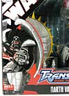 Star Wars Transformers Darth Vader (Death Star) - Image #5 of 166