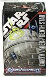 Star Wars Transformers Darth Vader (Death Star) - Image #7 of 166
