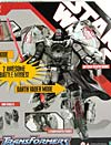 Star Wars Transformers Darth Vader (Death Star) - Image #12 of 166