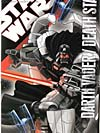 Star Wars Transformers Darth Vader (Death Star) - Image #18 of 166