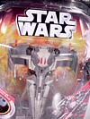 Star Wars Transformers Darth Maul (Sith Infiltrator) - Image #3 of 73
