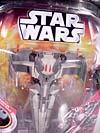 Star Wars Transformers Darth Maul (Sith Infiltrator) - Image #3 of 73