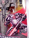Star Wars Transformers Darth Maul (Sith Infiltrator) - Image #16 of 73