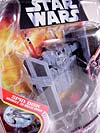 Star Wars Transformers Darth Vader (TIE Advanced) - Image #13 of 133