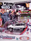 Star Wars Transformers Darth Vader (TIE Advanced) - Image #26 of 133