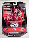 Star Wars Transformers General Grievous (Wheel Bike) - Image #16 of 117