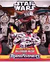 Star Wars Transformers Han Solo (Millenium Falcon) - Image #2 of 129