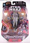 Star Wars Transformers Jango Fett - Image #1 of 112