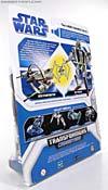 Star Wars Transformers Kit Fisto (Jedi Starfighter) - Image #10 of 104