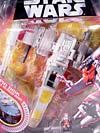 Star Wars Transformers Luke Skywalker (X-Wing Fighter) - Image #7 of 101