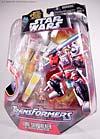 Star Wars Transformers Luke Skywalker (X-Wing Fighter) - Image #20 of 101