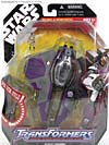 Star Wars Transformers Mace Windu (Jedi Starfighter) - Image #2 of 143