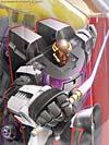 Star Wars Transformers Mace Windu (Jedi Starfighter) - Image #4 of 143