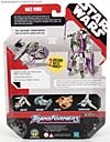 Star Wars Transformers Mace Windu (Jedi Starfighter) - Image #8 of 143