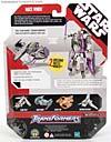 Star Wars Transformers Mace Windu (Jedi Starfighter) - Image #8 of 143