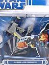 Star Wars Transformers Plo Koon (Jedi Starfighter) - Image #2 of 107