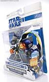 Star Wars Transformers Plo Koon (Jedi Starfighter) - Image #11 of 107