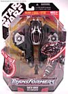 Star Wars Transformers Darth Vader (Sith Starfighter) - Image #1 of 138
