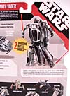 Star Wars Transformers Darth Vader (Sith Starfighter) - Image #11 of 138