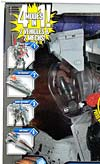 Star Wars Transformers Darth Vader (Star Destroyer) / Anakin Skywalker (Jedi Cruiser) - Image #7 of 200