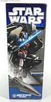 Star Wars Transformers Darth Vader (Star Destroyer) / Anakin Skywalker (Jedi Cruiser) - Image #9 of 200