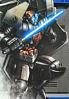 Star Wars Transformers Darth Vader (Star Destroyer) / Anakin Skywalker (Jedi Cruiser) - Image #11 of 200