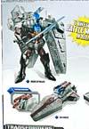 Star Wars Transformers Darth Vader (Star Destroyer) / Anakin Skywalker (Jedi Cruiser) - Image #16 of 200