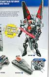 Star Wars Transformers Darth Vader (Star Destroyer) / Anakin Skywalker (Jedi Cruiser) - Image #17 of 200