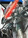 Star Wars Transformers Darth Vader (Star Destroyer) / Anakin Skywalker (Jedi Cruiser) - Image #24 of 200