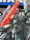 Star Wars Transformers Darth Vader (Star Destroyer) / Anakin Skywalker (Jedi Cruiser) - Image #26 of 200