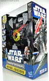 Star Wars Transformers Darth Vader (Star Destroyer) / Anakin Skywalker (Jedi Cruiser) - Image #29 of 200