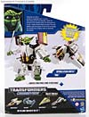 Star Wars Transformers Yoda (Republic Attack Shuttle) - Image #7 of 118