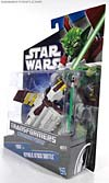 Star Wars Transformers Yoda (Republic Attack Shuttle) - Image #12 of 118