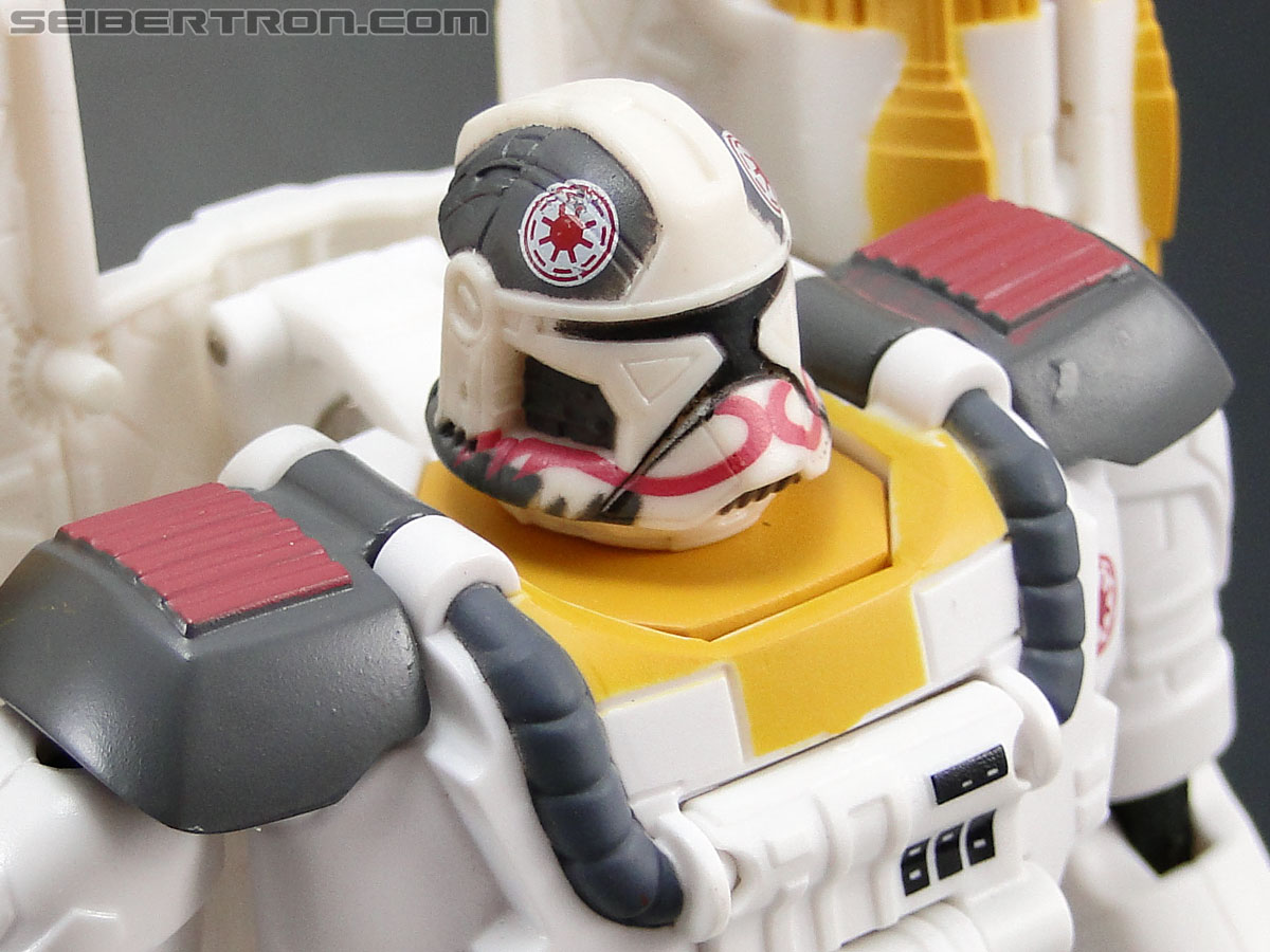 Star Wars Transformers Y-Wing Pilot (Y-Wing) (Image #40 of 84)