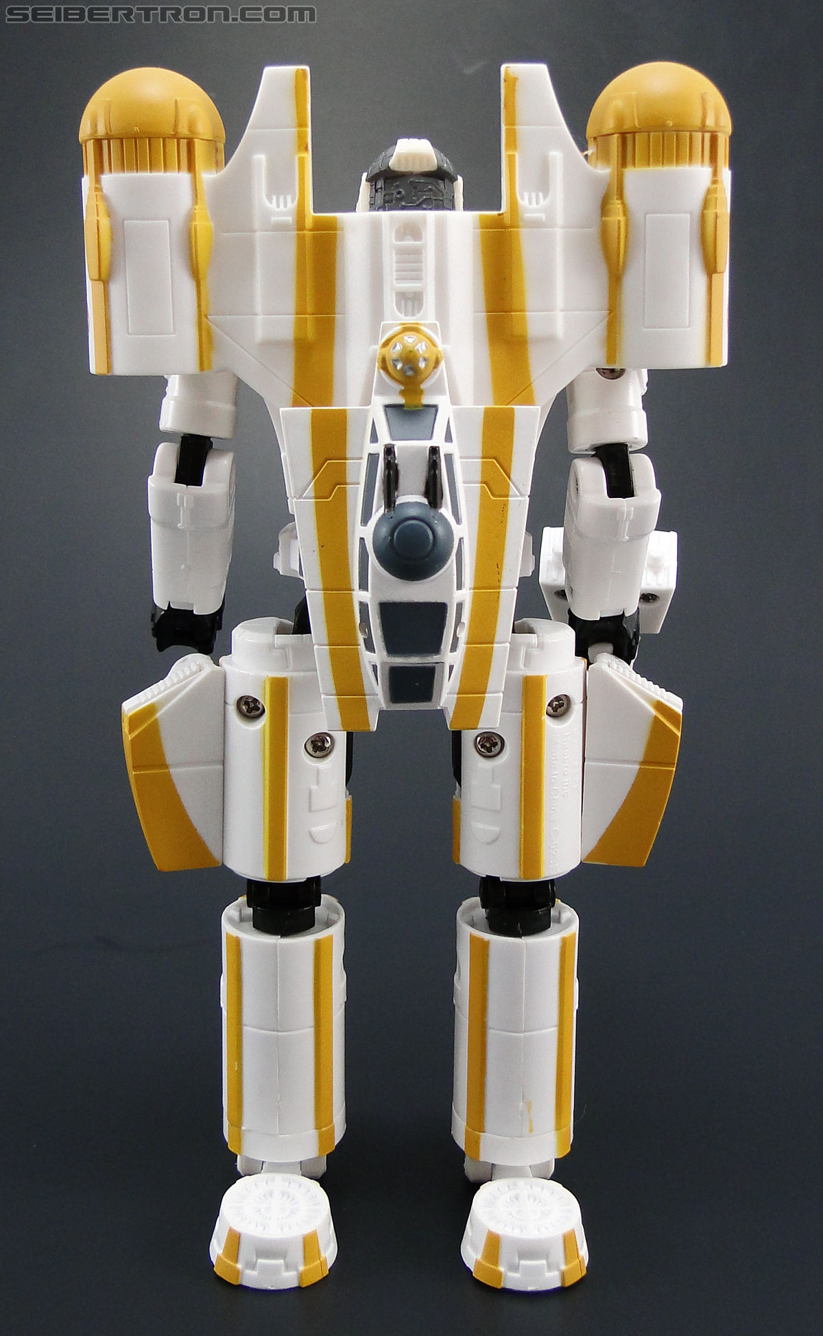 Star Wars Transformers Y-Wing Pilot (Y-Wing) (Image #44 of 84)