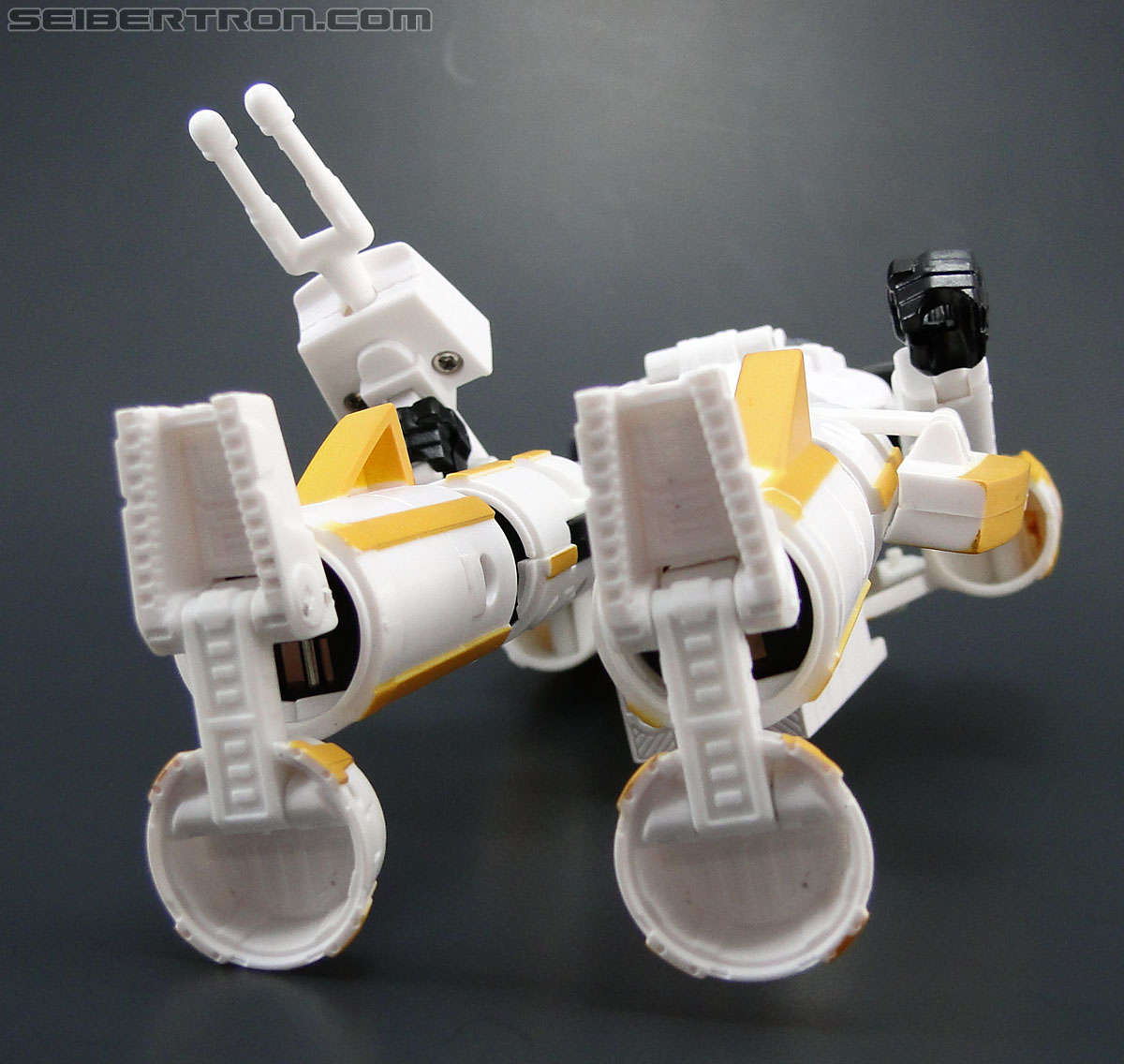 Star Wars Transformers Y-Wing Pilot (Y-Wing) (Image #53 of 84)