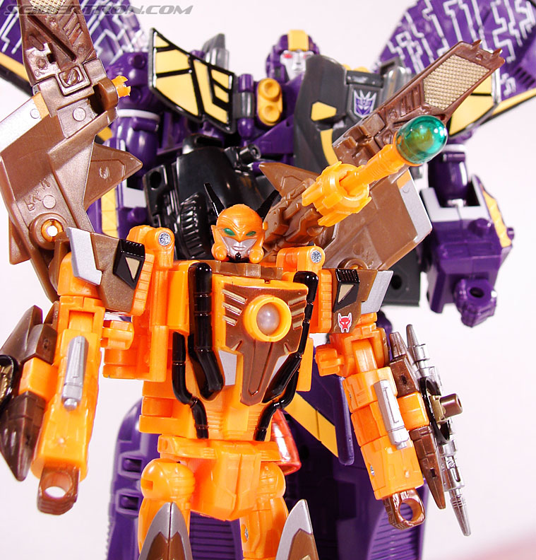 Transformers Convention & Club Exclusives Airazor (Image #131 of 132)