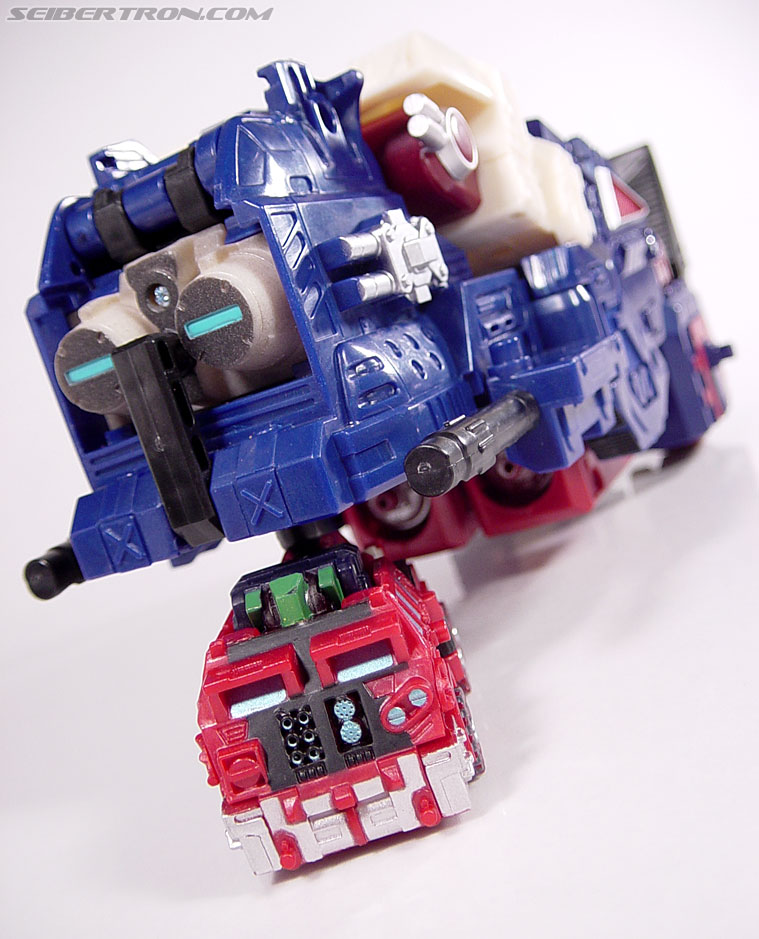 Transformers Convention & Club Exclusives Ape-Linq (Image #5 of 45)