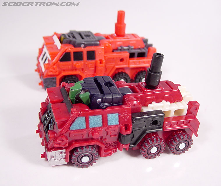 Transformers Convention & Club Exclusives Ape-Linq (Image #19 of 45)
