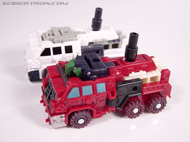 Transformers Convention & Club Exclusives Ape-Linq (Image #20 of 45)