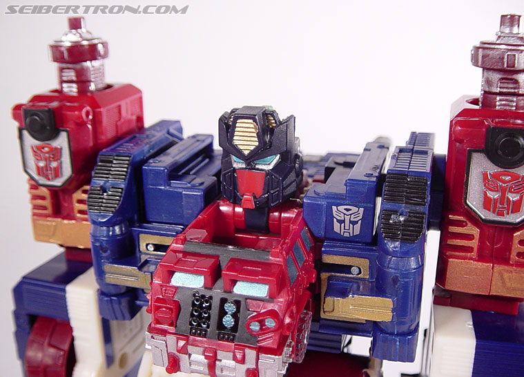 Transformers Convention & Club Exclusives Ape-Linq (Image #44 of 45)