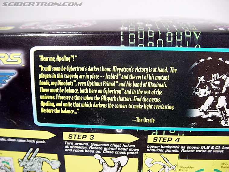 Transformers Convention & Club Exclusives Apelinq (Image #8 of 84)