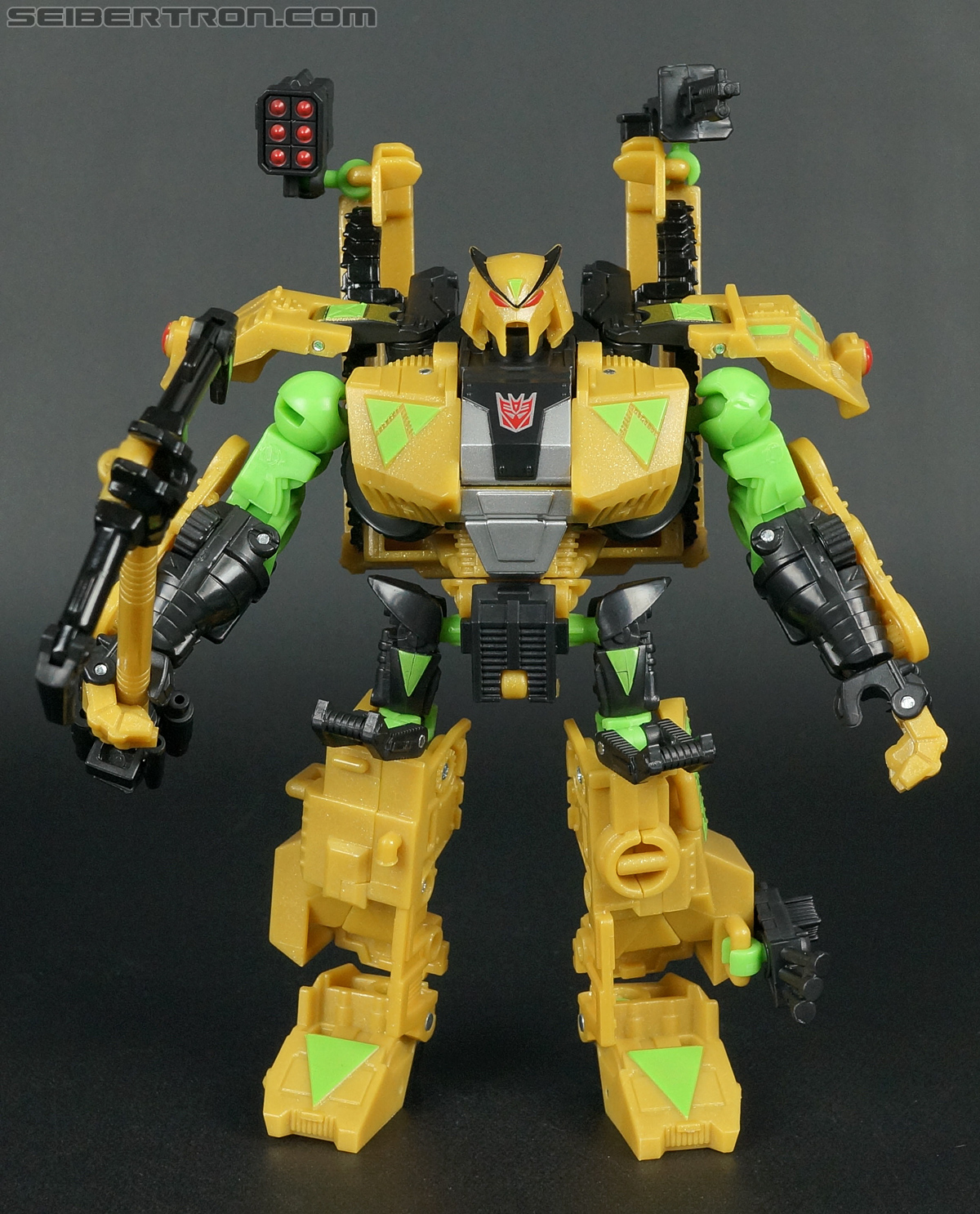 Transformers Convention & Club Exclusives The Bard of Darkmount (Shattered Glass Straxus) (Image #59 of 150)