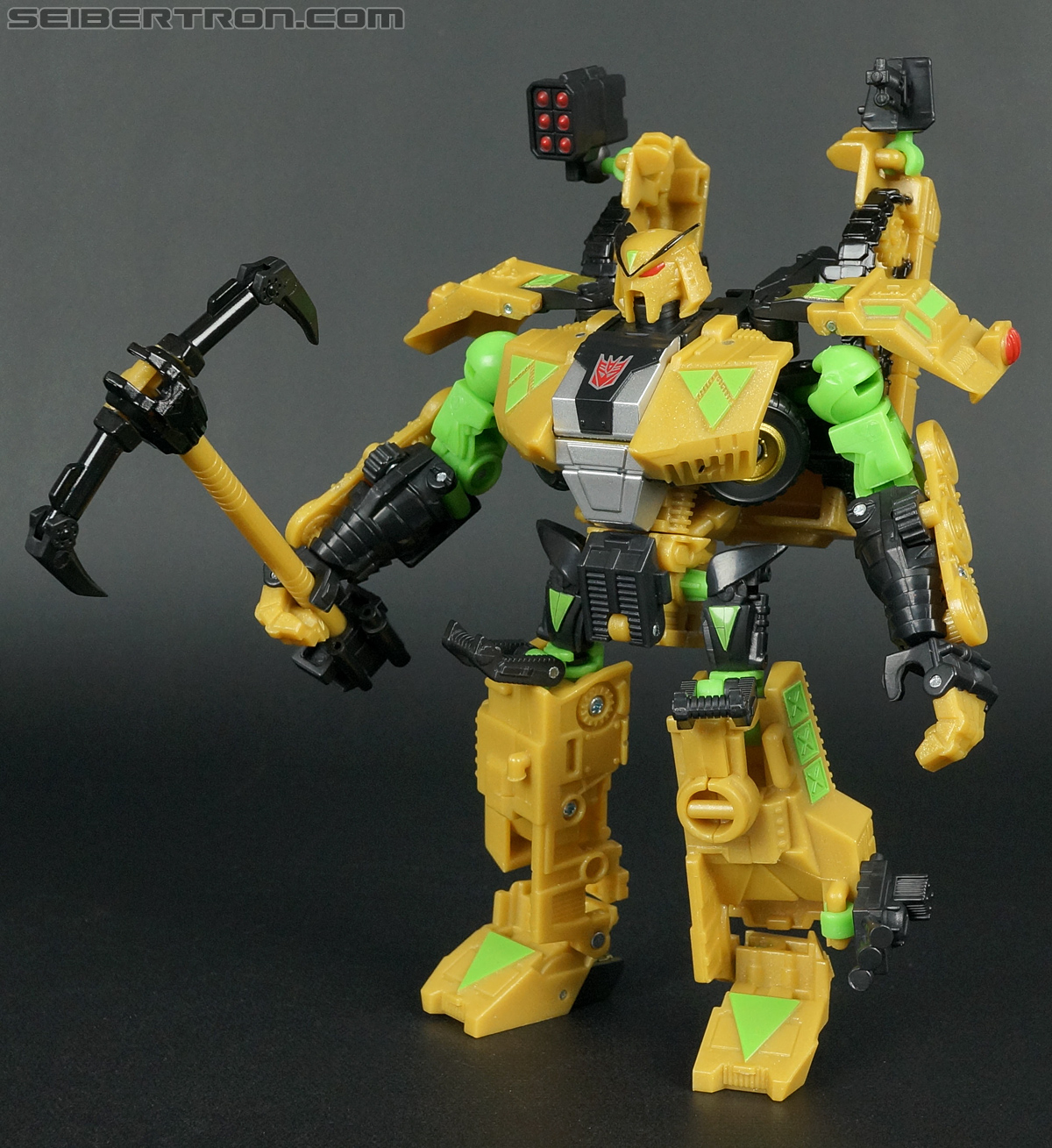 Transformers Convention & Club Exclusives The Bard of Darkmount (Shattered Glass Straxus) (Image #72 of 150)