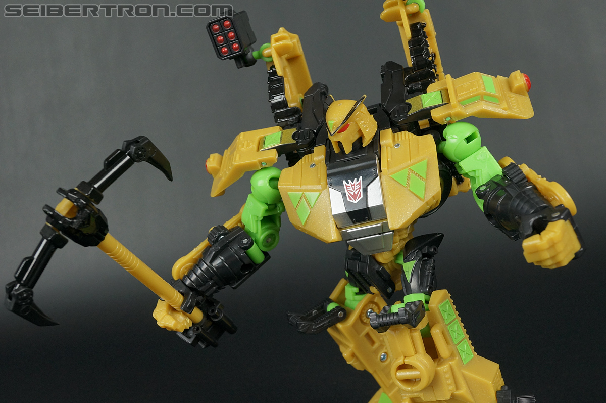 Transformers Convention & Club Exclusives The Bard of Darkmount (Shattered Glass Straxus) (Image #100 of 150)