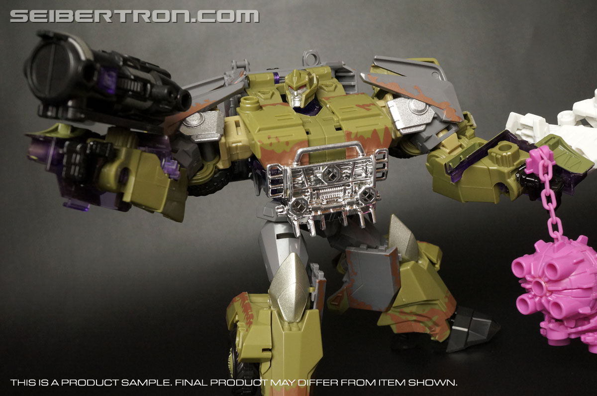 Transformers News: Twincast / Podcast Episode #115 Nenemis Prime