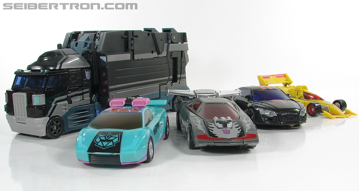 Transformers Convention & Club Exclusives Breakdown (Image #50 of 171)